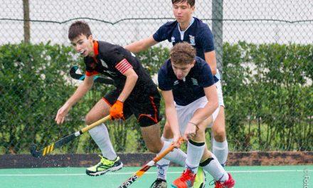 Campionati giovanili: Ripartono anche i ragazzi